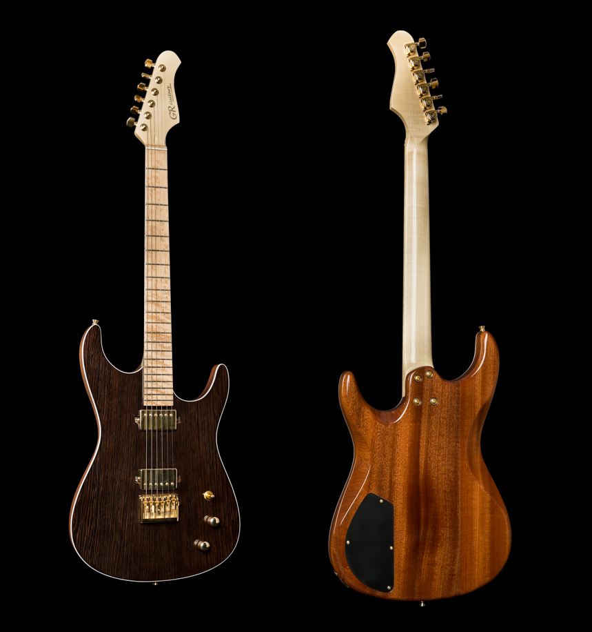 GR-16 Flattop – Greenriver Guitars